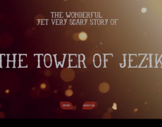 The Tower of Jezik