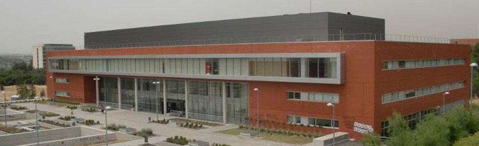 Complutense University Madrid