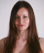 Iryna Rosolovska